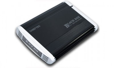 USB 3.0 iz Chiefteca