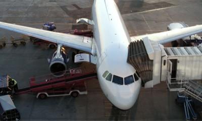 Hrana u avionima