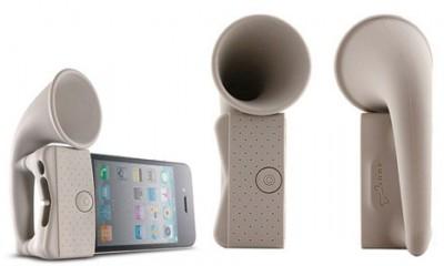 Glasniji iPhone zvuk