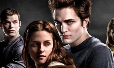 Rob je najseksi vampir ikada  %Post Title