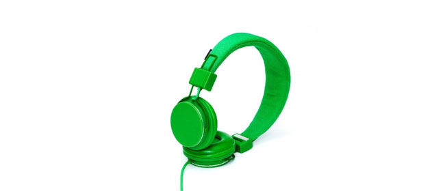 Šmekerske slušalice