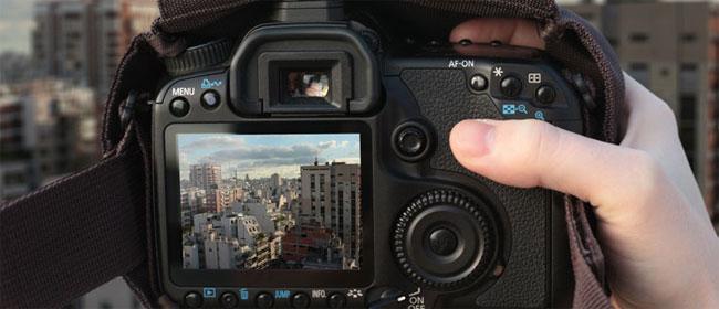 Torba za foto aparat