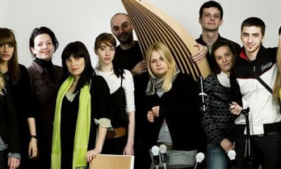 Young Balkan Designers 2011.  %Post Title
