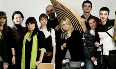 Young Balkan Designers 2011.