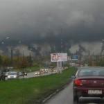 Apokalipsa uživo u Rusiji
