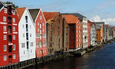 Norveška – Najbolja za život