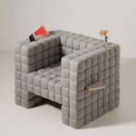 Sofa za gubljenje stvari