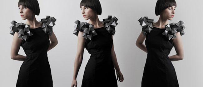 Geometrijska moda