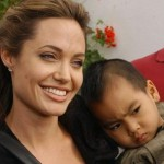 Angelina Jolie  %Post Title