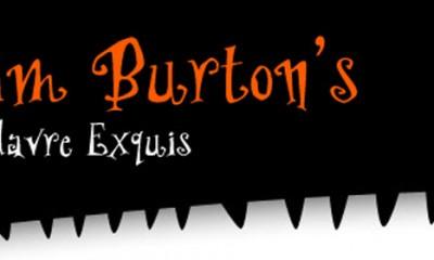 Tim Burton pravi Tweeter priču
