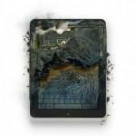 Uništeni Apple proizvodi  %Post Title