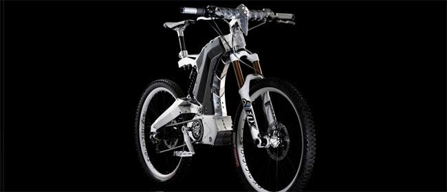 Zver od bicikla