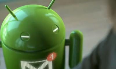 Upoznaj svog novog Android prijatelja