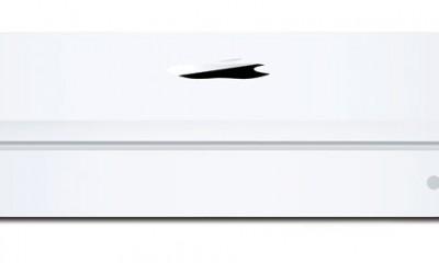 Apple Time Kapsula