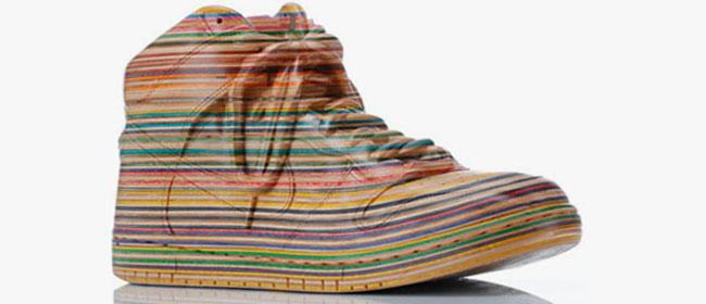 Nike skulpture