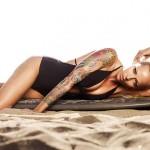Tetovirana fotografija  %Post Title