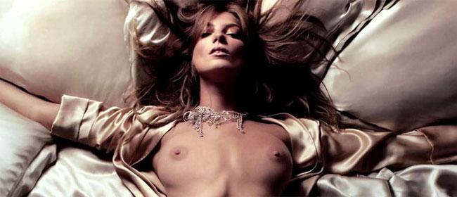 Prelepa i gola Daria