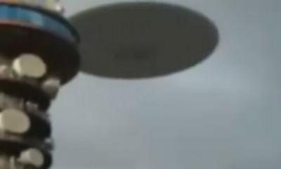 Najbolji NLO snimak do sada  %Post Title