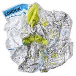 Mape gradova kakve volimo