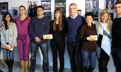 Volonteri Beograda