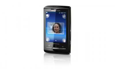 Mali Sony Ericsson  %Post Title