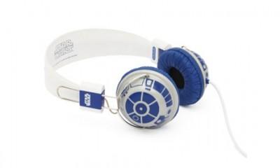 R2-D2 slušalice