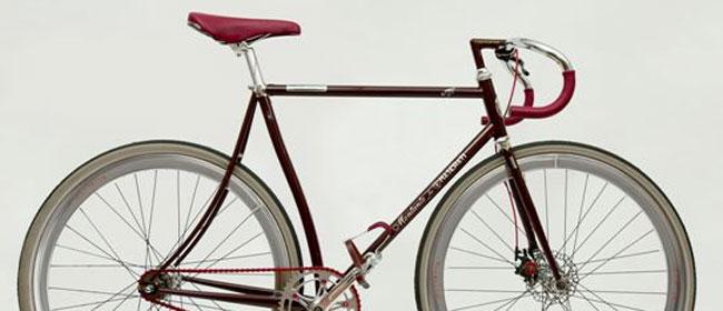 Maserati bicikl