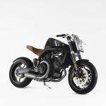 Philippe Starck dizajnirao motor za Voxan