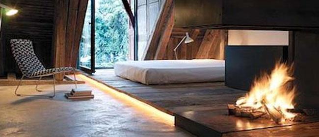 Švajcarski apartmani