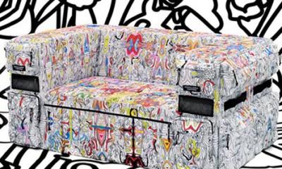 Kreativna sofa  %Post Title