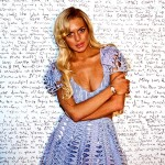 Želimo sreću Lindsay Lohan  %Post Title