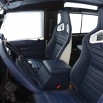 Nabudženi Land Rover