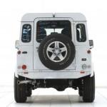 Nabudženi Land Rover  %Post Title