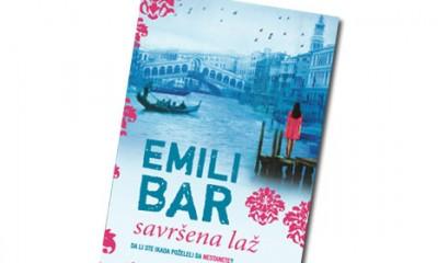 Savršena laž -  Emili Bar