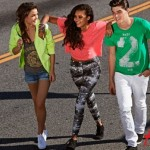 H&M za proleće 2011.