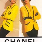 Chanel istorija