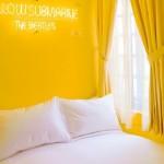 Dizajnerski hotel u Singapuru