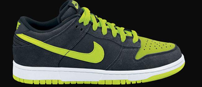 Nike za proleće 2011.
