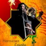 Hornsman Coyote - Nemanja Kojić  %Post Title