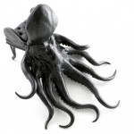 Oktopod stolica