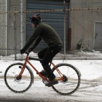 Lanci za bicikl