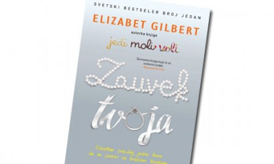 Zauvek tvoja - Elizabet Gilbert  %Post Title