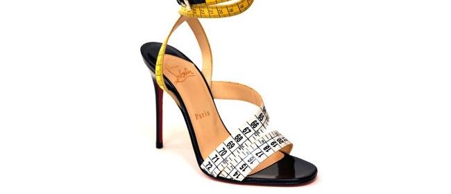 Louboutin cipele za proleće 2011.