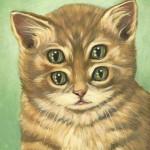 Mačke - Iz art ugla  %Post Title