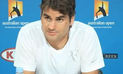 Federer krade peškire  %Post Title