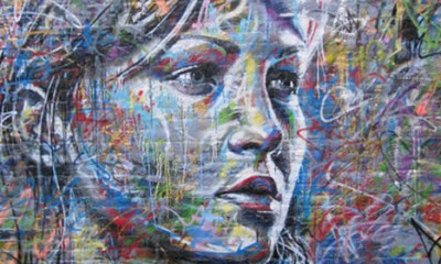 Grafiti iz Britanije  %Post Title