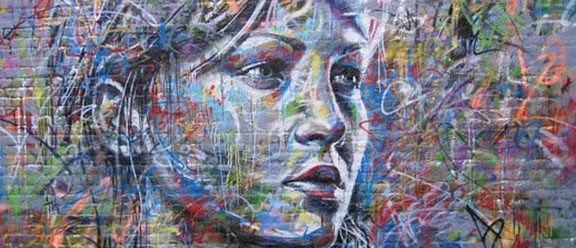 Grafiti iz Britanije