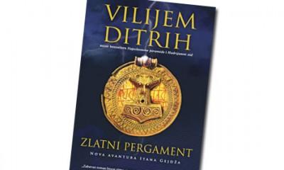Zlatni pergament - Vilijem Ditrih  %Post Title