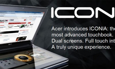 Acer Iconia  %Post Title