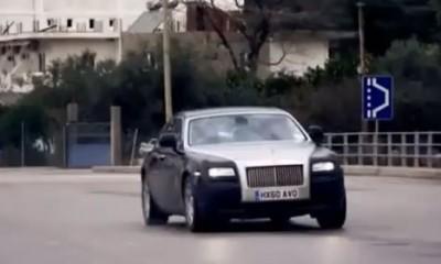 Top Gear u Albaniji